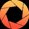Fichier:Bokeh logo 100px.png