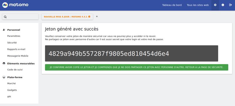 Fichier:Administration-matomo-apikey.png
