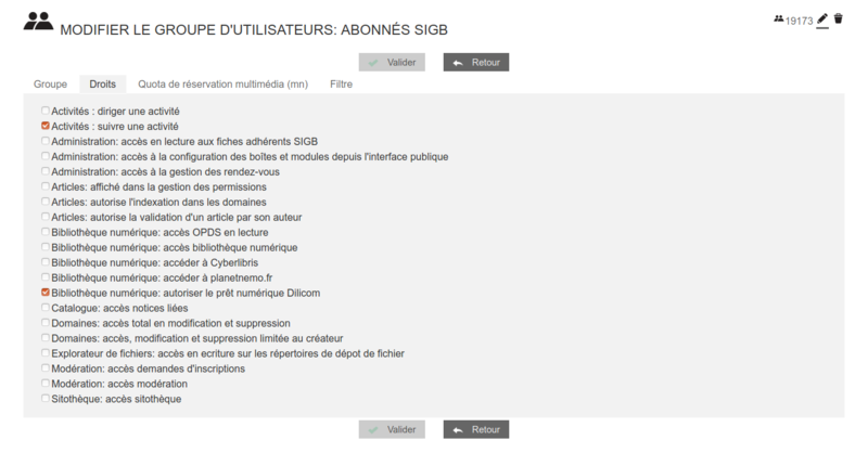 Fichier:Droits groupe SIGB.png